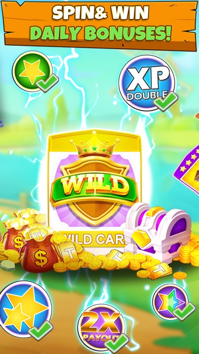 Bingo Party - Slots Bingo Game for windows pc