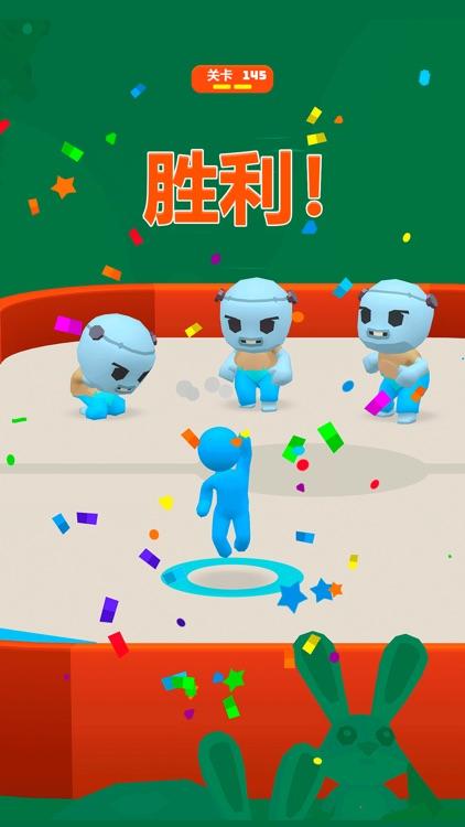 战斗圆盘 (Battle Disk) screenshot-6
