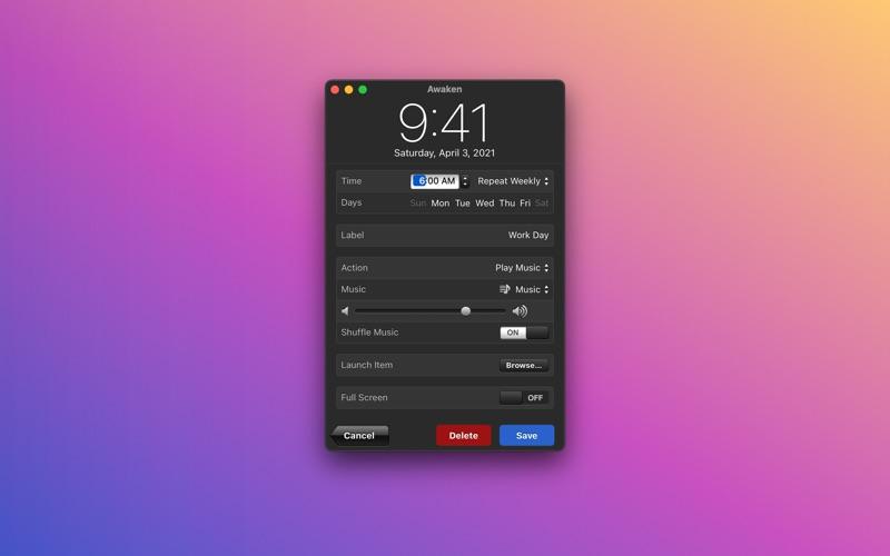Awaken Screenshots