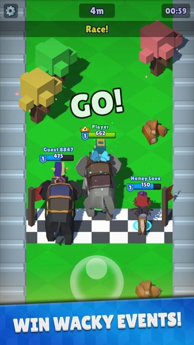 Hunt Royale: Epic PvP Battle screenshot 4