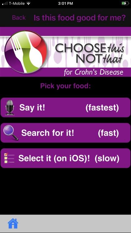 Crohn's Disease v2 screenshot-6