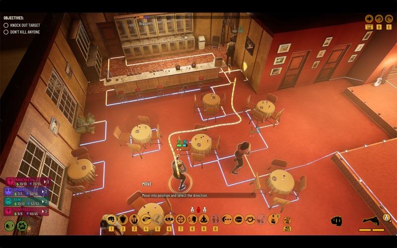 Company of Crime screenshot 2