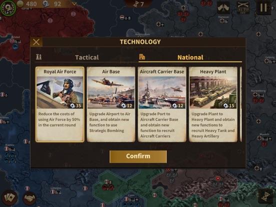 Glory of Generals 3 screenshot 18