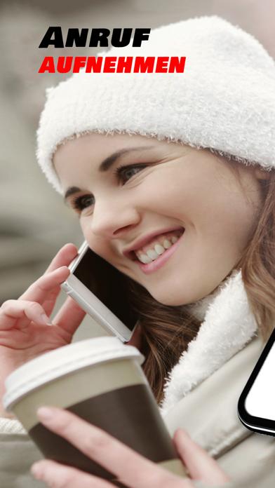 Anruf aufnehmen: call recorderScreenshot von 1