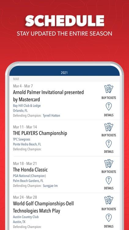 PGA TOUR screenshot-8