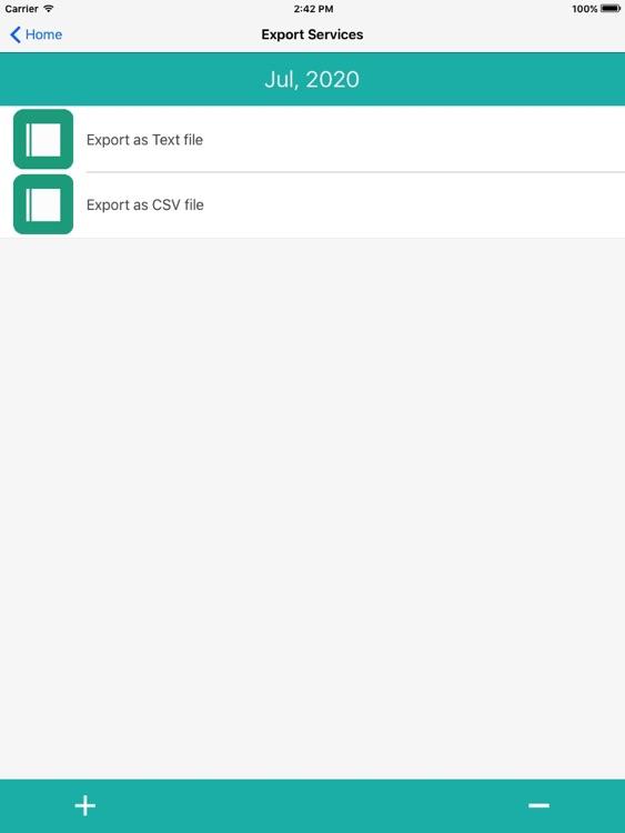 iBloodPressure361plus screenshot-6