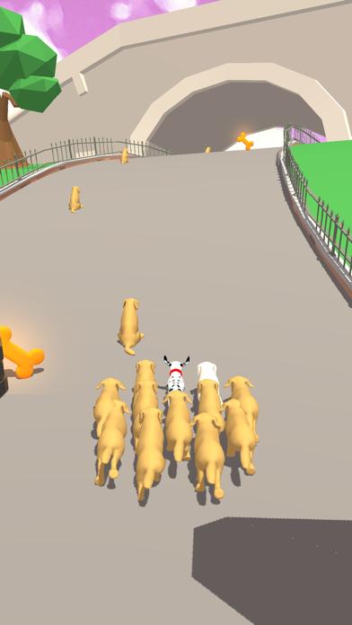 Dog Stack screenshot 1