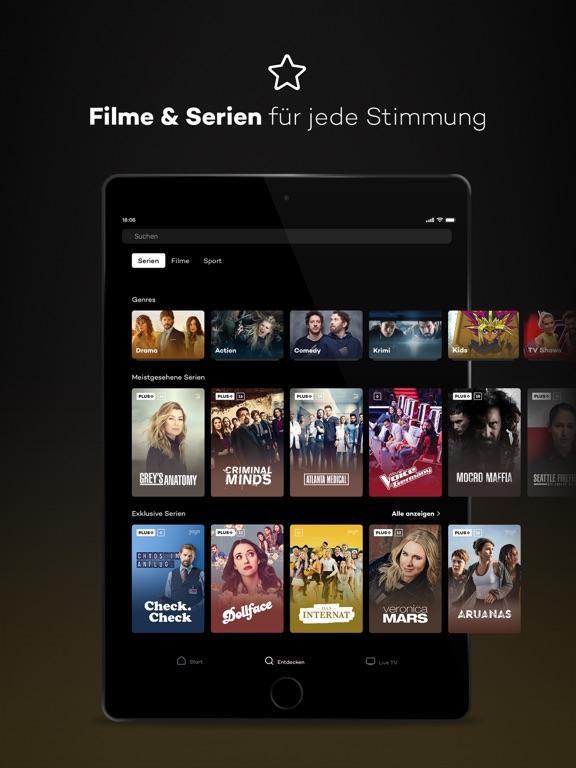 Pro Sieben Maxx Live Stream