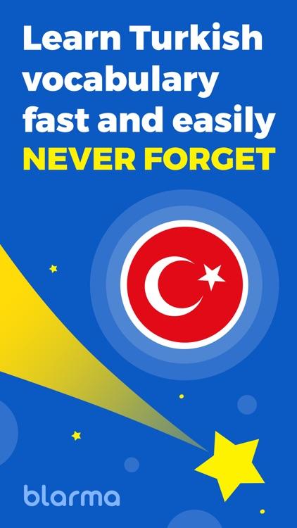Blarma: Learn Turkish