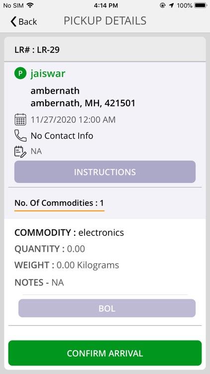 AFM Driver 2020 (IN) screenshot-3