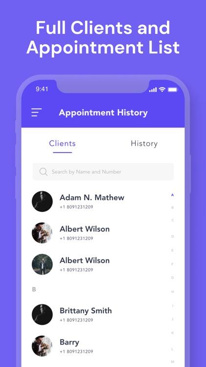 Cruuz Pro - Online Booking screenshot-3