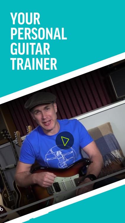 Justin Guitar: Lessons & Tuner screenshot-7