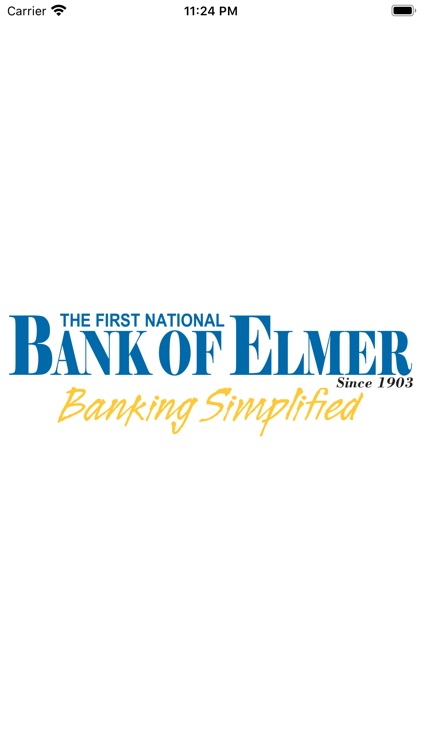The FNB of Elmer