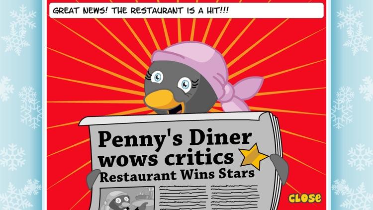 Penguin Diner 2: Adventure screenshot-6