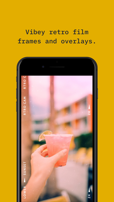 RTRO - Camera by Moment Screenshot