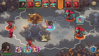 Legends of Kingdom Rush screenshot 4