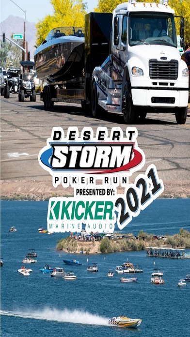 Screen Shot 2021 Desert Storm Event App 0