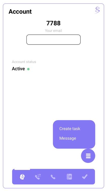 SafeBit Contact Center screenshot-8
