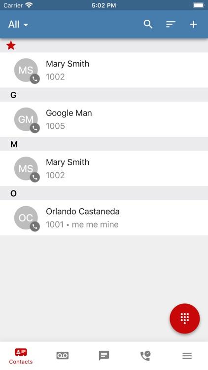 Covoda Mobile App