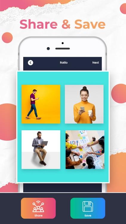 PixelLab: Collage Photo Editor screenshot-9