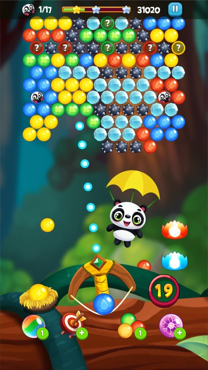 Puzzledom game collection screenshot-3