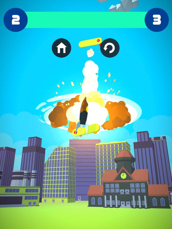 Rocket Stop - Save the Ship! screenshot 7