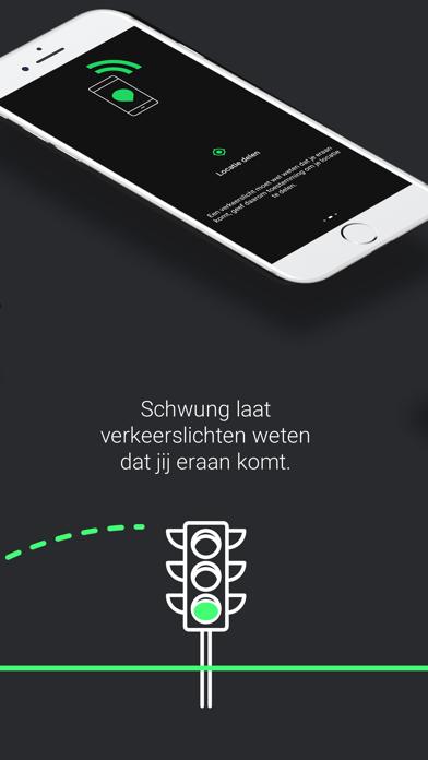 Schwung iPhone app afbeelding 3