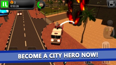 Emergency Driver: City Heroのおすすめ画像4