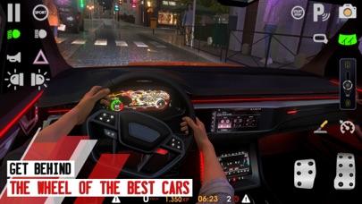 Driving School Sim 2020のおすすめ画像3