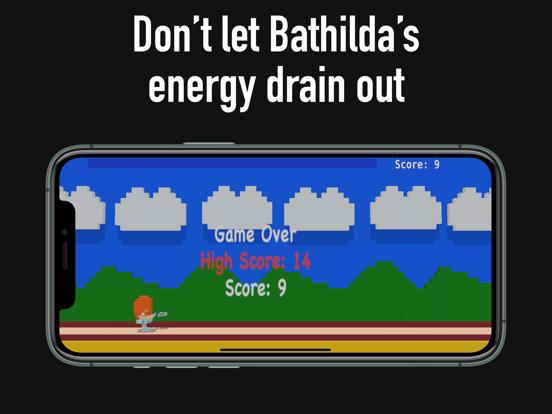 Bathilda screenshot 11