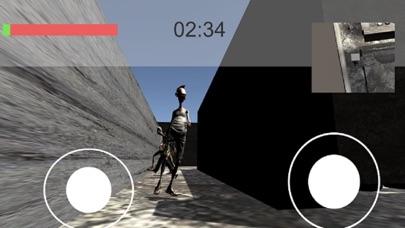 帰宅難民 screenshot 2