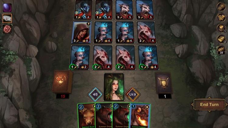 Dark Mist screenshot-6