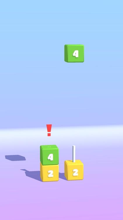 Merge Cube 3D screenshot-4