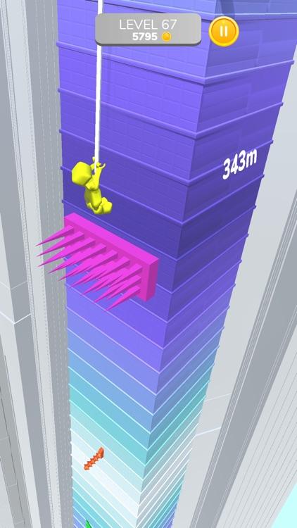 Highrise Jump 3d screenshot-3