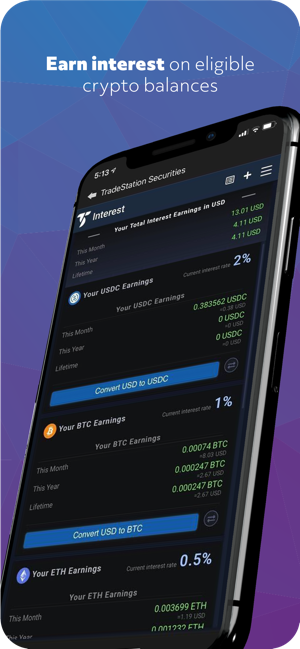 TradeStation - Trade & Invest on the App Store
