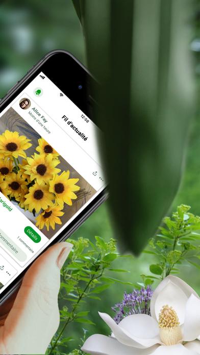 Screenshot #2 pour PlantSnap Pro: Identify Plants