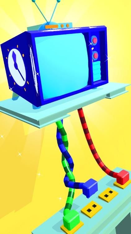 Tangle Master 3D! screenshot-3