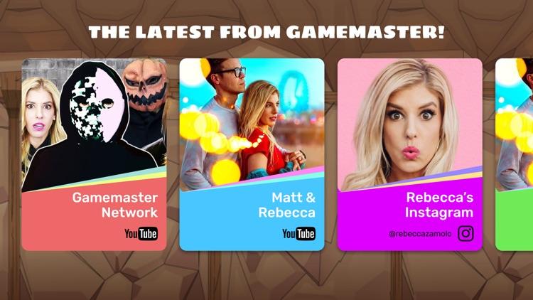 The Game Master Network screenshot-3