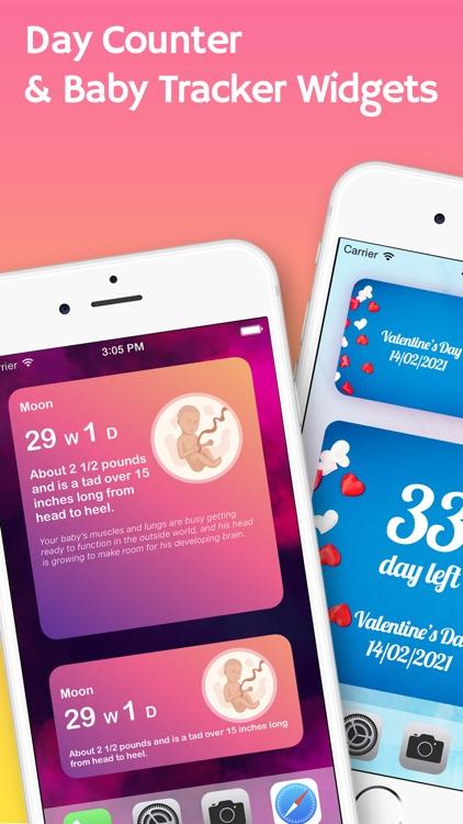 Top Widgets pet & screenkit screenshot-3