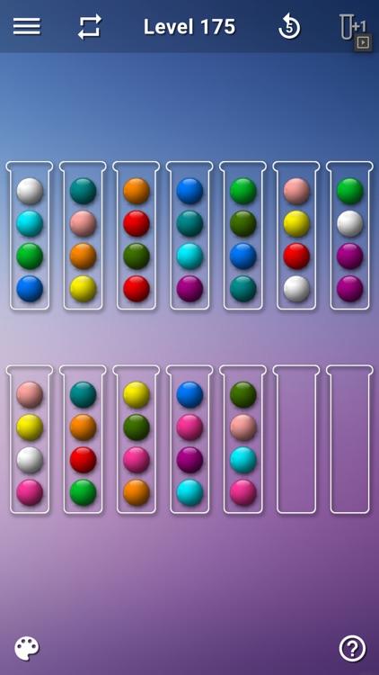 Ball Sort Puzzle - Color Games screenshot-7