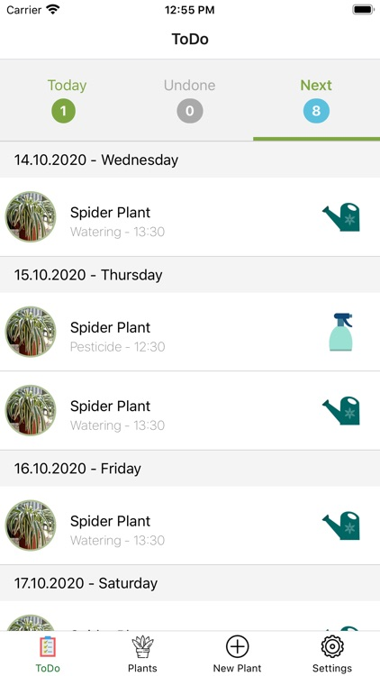My Plant - Care your plant screenshot-6