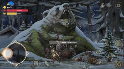Niffelheim screenshot 9
