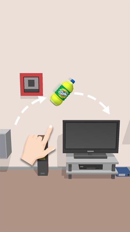 Bottle Flip 3D (2020)