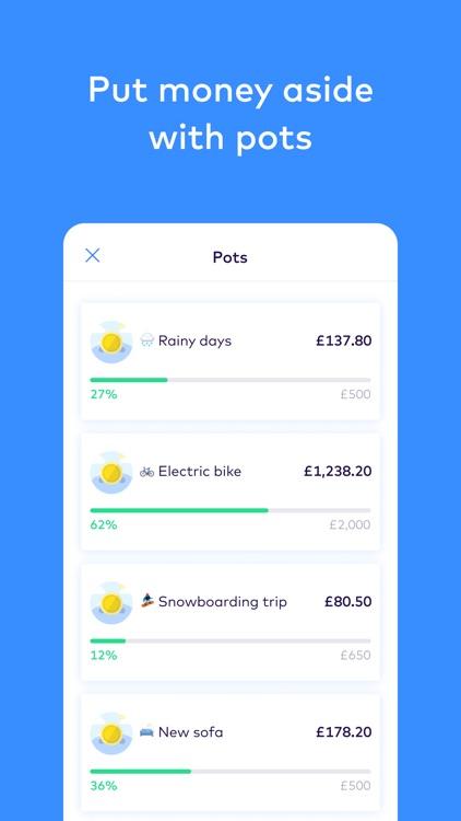 Monese: A Banking Alternative screenshot-6