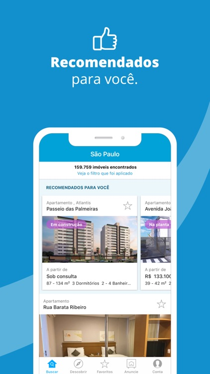 Viva Real Imóveis screenshot-5