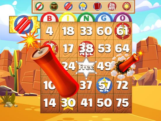 Bingo Showdown - ビンゴ ゲームのおすすめ画像3