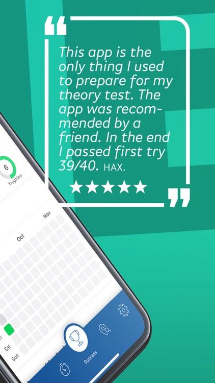 iTheory Driver Theory Test screenshot-7