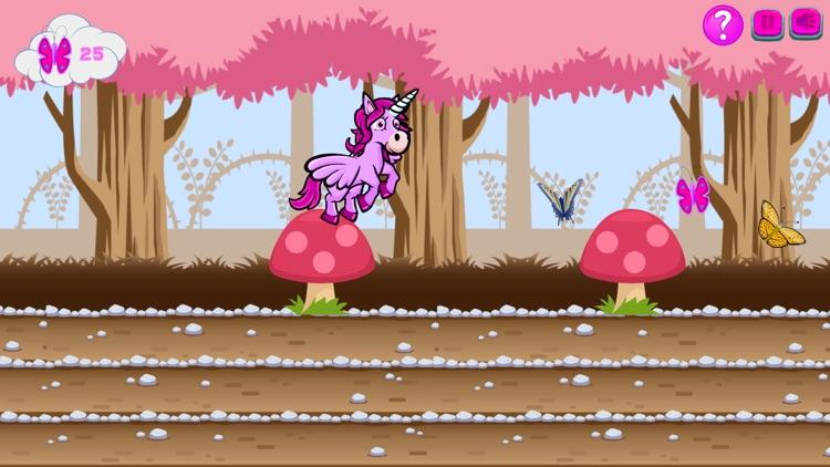 Unicorn Game Magical Princess screenshot-3