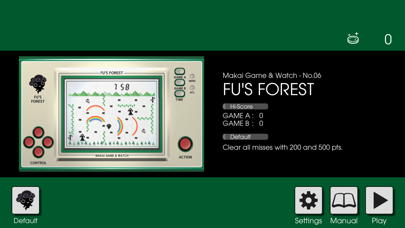 FU'S FOREST screenshot 3