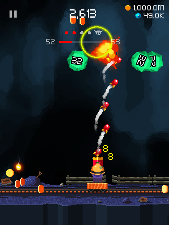 Blast Shot screenshot 10